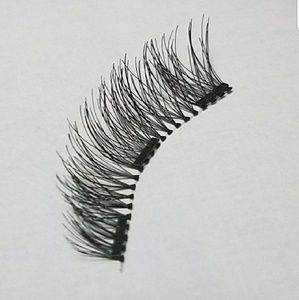 Other - Black triple magnet medium fullness eyelashes